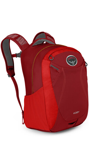 Osprey Koby 20 Backpack Racing Red